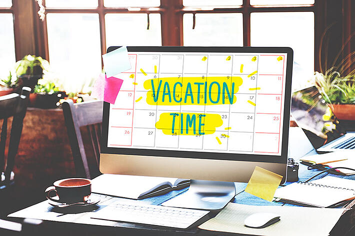 Designing a Time Off Program to Keep Up With the Times