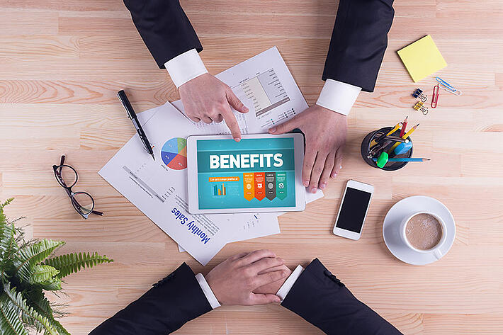 What Is a Comprehensive Benefits Package?