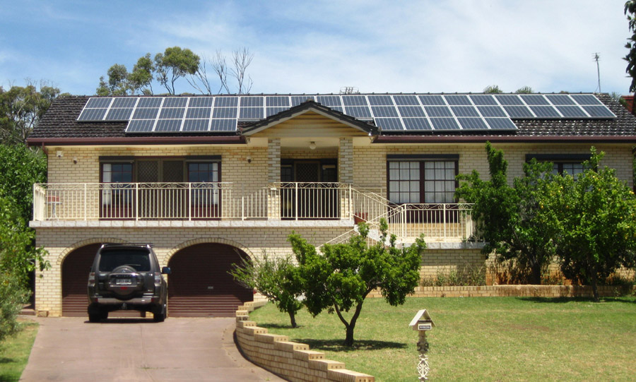 Solar Loans For Your Home