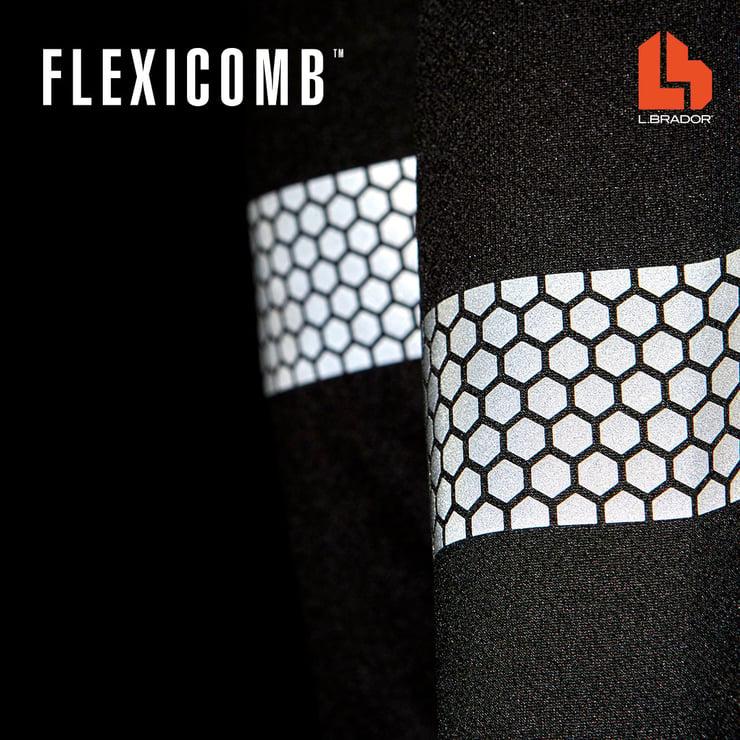 Flexicomb on näkyvä, kestävä, joustava