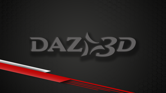 MOCAP ONLINE IS BRINGING ITS 3D CHARACTER ANIMATIONS TO DAZ3D Blog Header