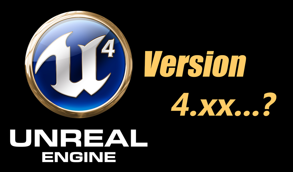 UPDATE ON UE4 VERSION COMPATIBILITY AND USAGE - NEW FAQ Blog Header