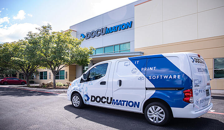 DOCUmation celebrates 30 years
