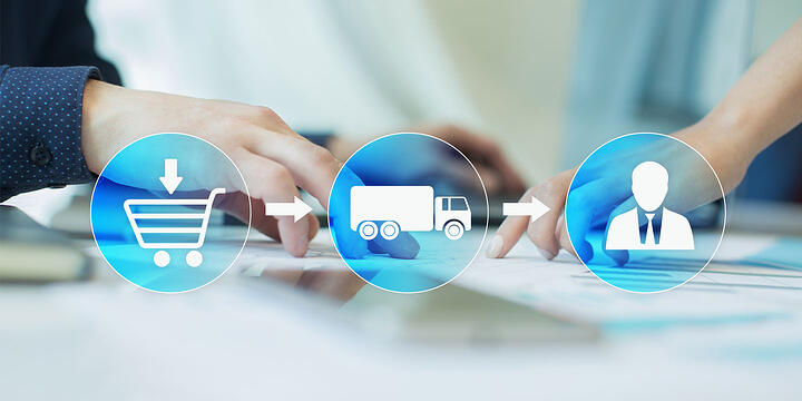 How Document Management Solution Improve Distribution and Supply Chain Management