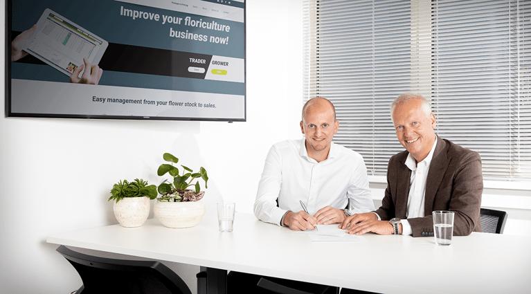 Freshportal is een exclusieve samenwerking met AgroCheck aangegaan die klanten behoedt voor wanbetalers.