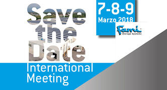 Fami International meeting