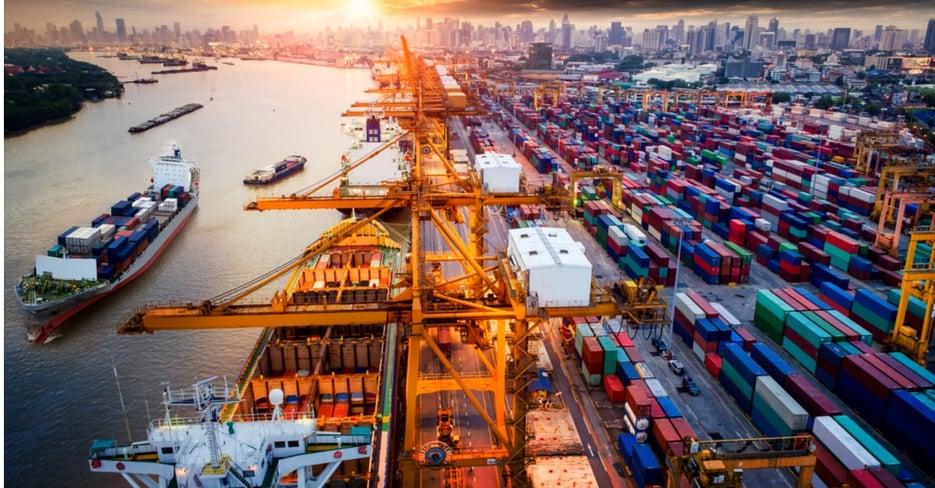 ICT en Logistiek