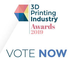 Additive Industries shortlisted for 2019 3D Printing Industry Awards