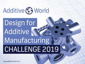 Additive Industries launches 5th edition of Design Challenge during Dutch Design Week