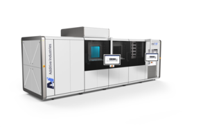 Volkswagen selects Additive Industries' MetalFAB1 for industrial 3D metal printing future