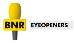 Daan A.J. Kersten, Additive Industries CEO, at BNR eyeopener broadcast