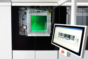 Launch of 4 full field laser MetalFAB1 and Process & Application Development Tool in USA