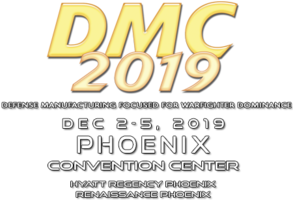 Defense Manufacturing Conference (DMC)