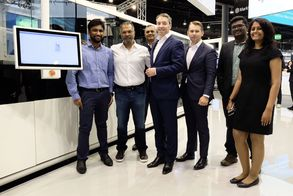 Intech order marks Additive Industries expansion to Asia