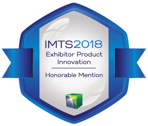 Honorable Mention for Additive Industries for Dynamic Multi Laser Assignment!