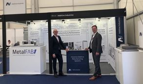 Success at the Farnborough International Airshow