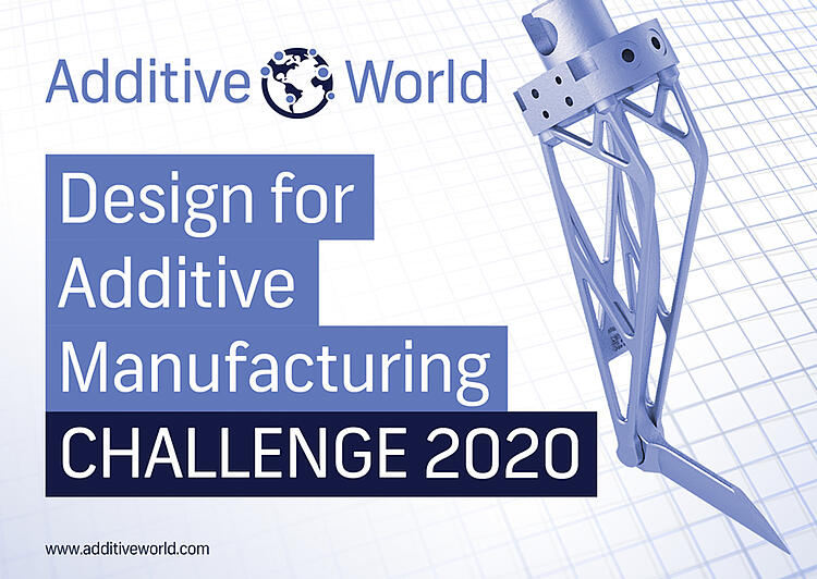 Additive Industries launches 6th edition of Design Challenge during Dutch Design Week