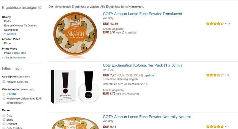 Mag een leverancier verkoop door erkende distributeurs op Amazon verbieden?