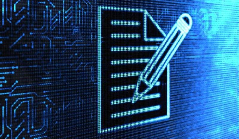 Mogen toezichthouders inspectierapporten digitaal ondertekenen?