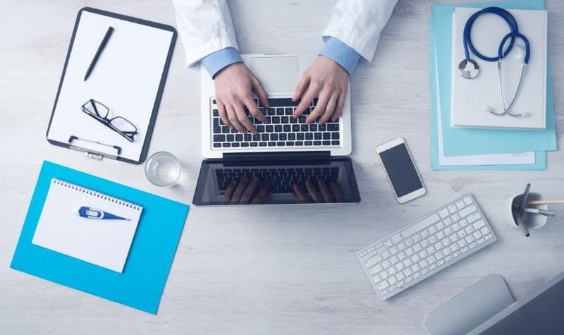 Zorgsites, deel 2: aan welke privacy-eisen moet een medische website voldoen?