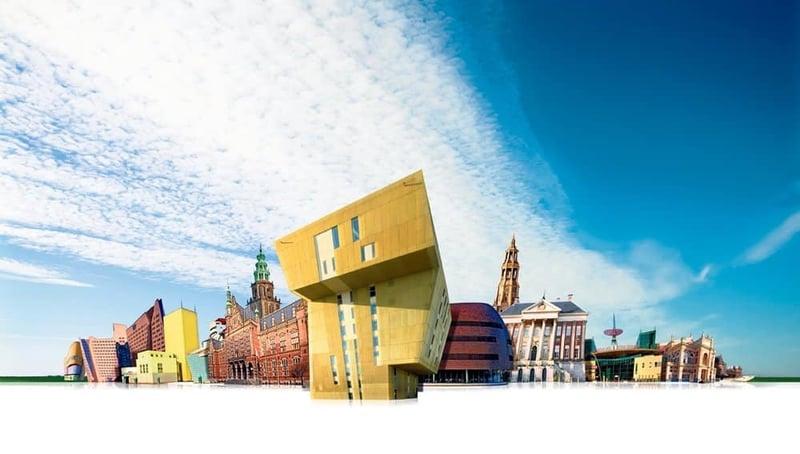 ICTRecht opent vestiging in 'City of Talent' Groningen