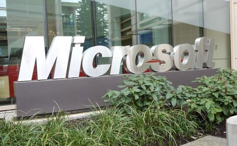 Microsoft hoeft e-maildata niet af te staan