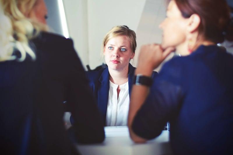 De AVG & sollicitatieprocedures: waar moeten organisaties op letten?