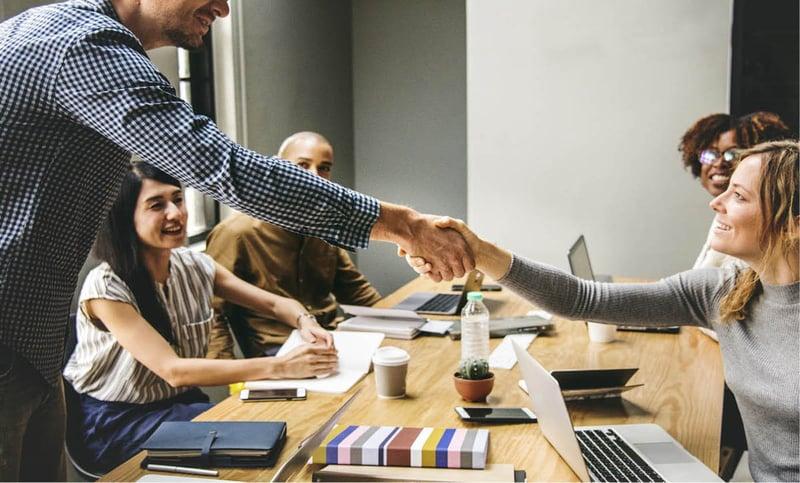 Vijf tips om minder te hoeven onderhandelen over een verwerkersovereenkomst