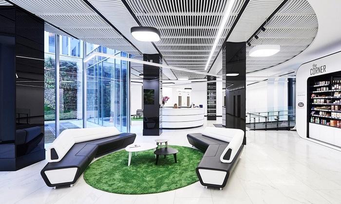 Legal ICT opent kantoor in Brussel