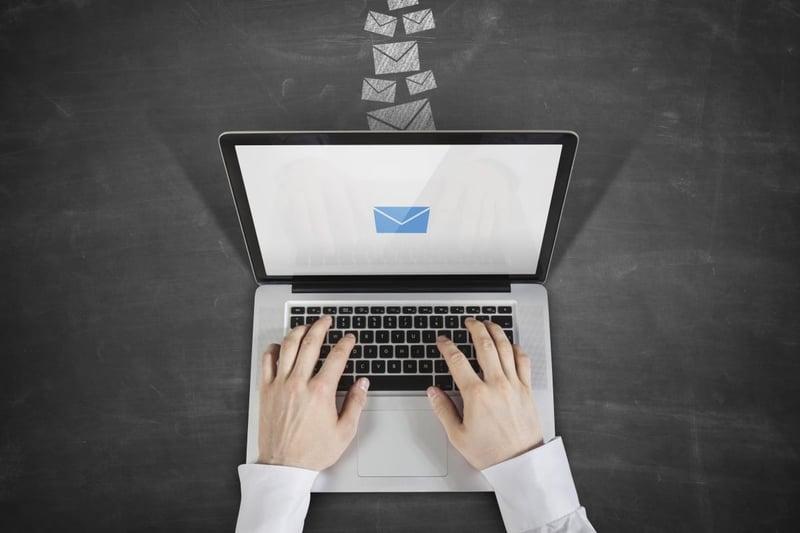 De digitale nieuwsbrief: hoe zit het met regelgeving?
