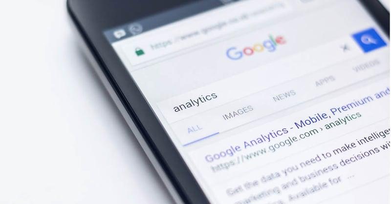 Scoren met privacy door Google