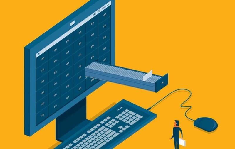 De nieuwe wet Cliëntenrechten bij elektronische verwerking van gegevens