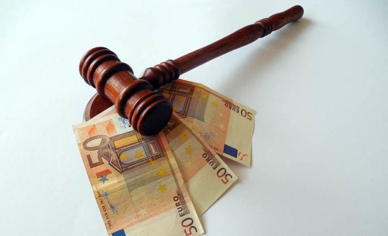 Wat zijn de risico's bij overtreding van de AVG? Deel 1: boetes