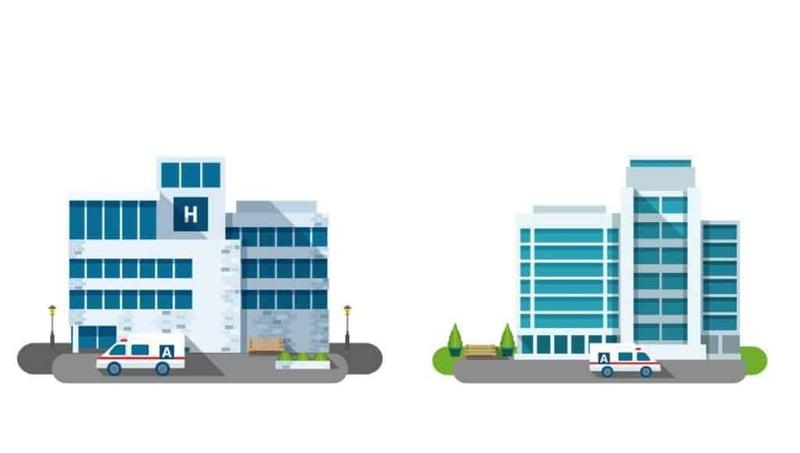 Weer privacy-misstanden geconstateerd bij ziekenhuizen