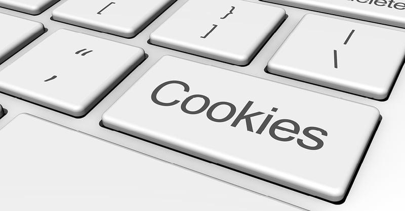 Cookies & handhaving