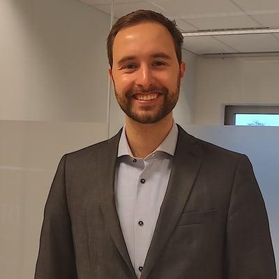 Jonas van Ginkel