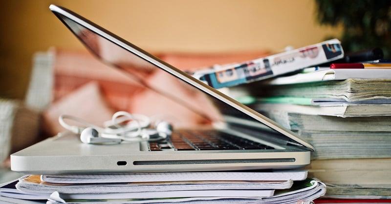 Het gebruik van surveillancesoftware bij digitale examens, dat mag!