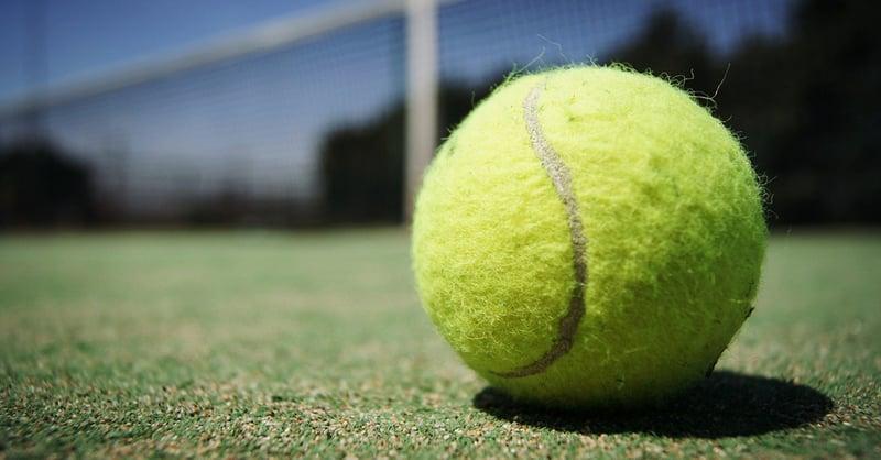 Tennisbond slaat de plank mis: € 525.000 boete