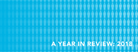 A Year in Review: 2018