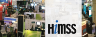 DS Attends HIMSS 2017