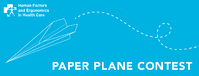 The Great Paper Plane Contest
