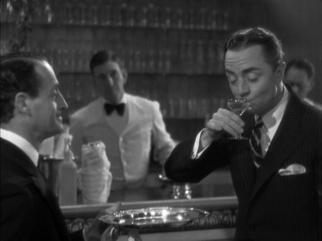 WilliamPowell The ThinMan