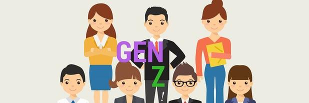 Génération Z au travail : Qui sommes-nous vraiment ?