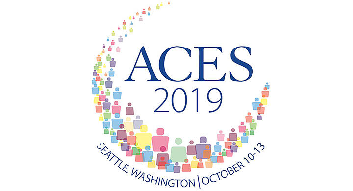 IVS will be at the 2019 ACES Conference in Seattle, WA (October 10 - 12)