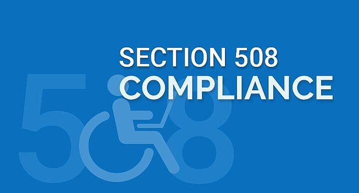 A Look Inside Section 508 Compliance