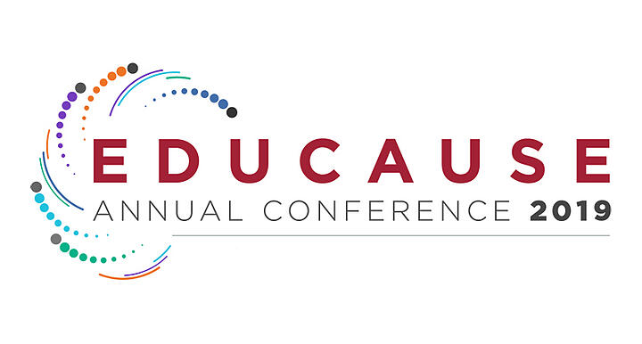 IVS will be at Educause 2019 in Chicago, IL (October 15 – 16)