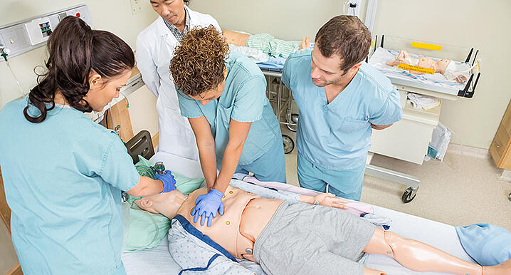 How Recording and Reviewing Practice OSCE Exams Better Prepares Students