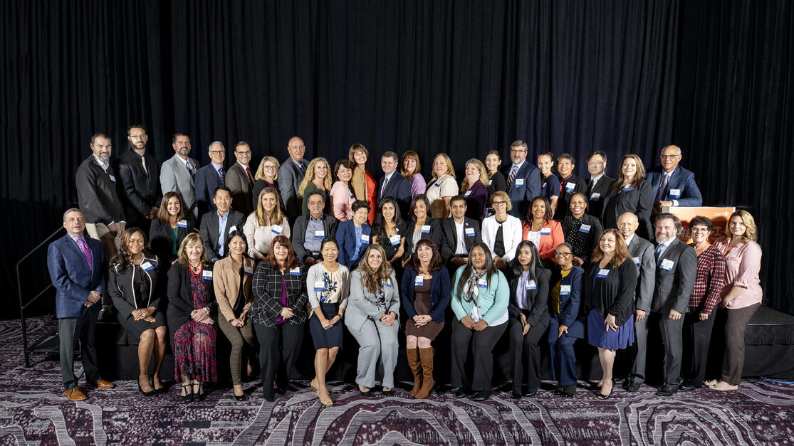 2019 Excellence in Healthcare Award Winners