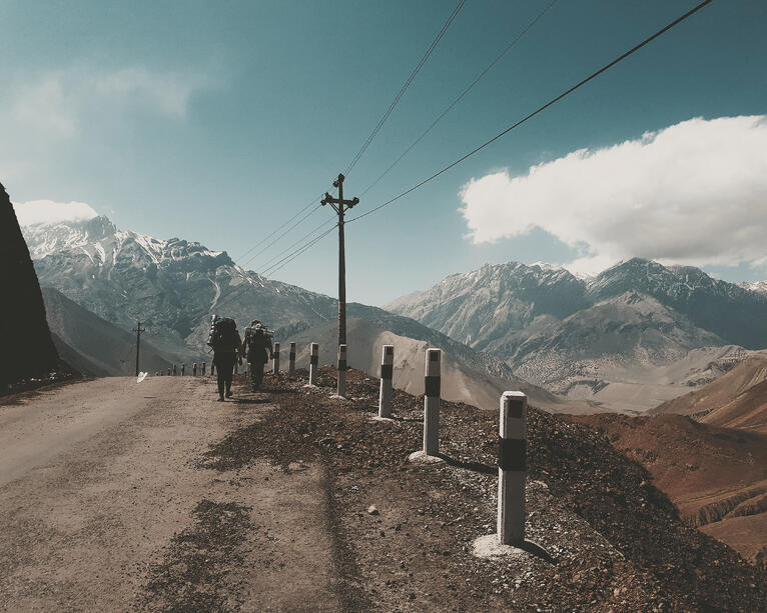 Adventure Track