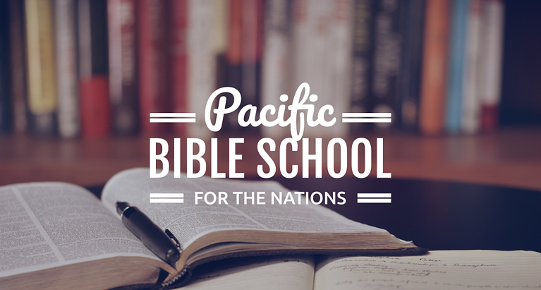 Bible School for the Nations